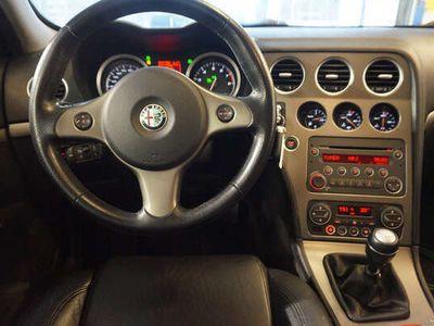 käytetty Alfa Romeo 159 Sportwagon 2.2 16V JTS