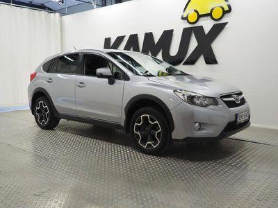 käytetty Subaru XV 2,0 S (CF)