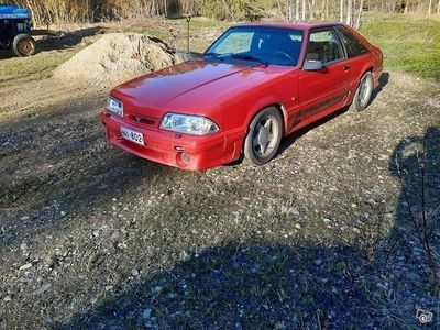 käytetty Ford Mustang GT 5.0