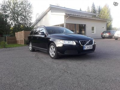 käytetty Volvo V70 2.0D 2009