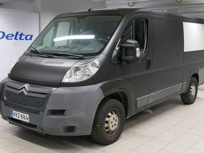 käytetty Citroën Jumper