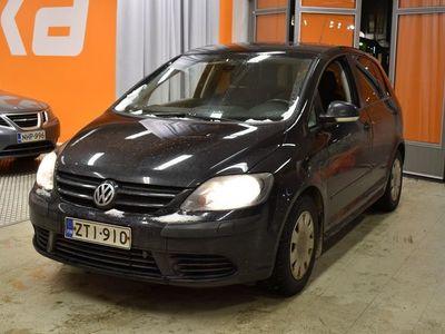 käytetty VW Golf Plus 1,6 85 kW FSI Trendline