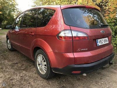 käytetty Ford S-MAX 1.8tdci vm. 2009. 7 -paikkainen