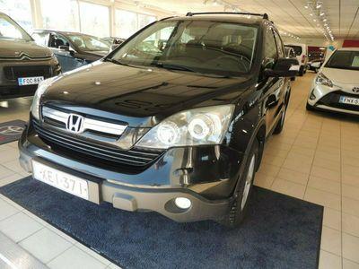 käytetty Honda CR-V 2,0i Elegance Plus AT 4WD