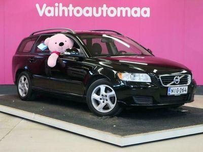 käytetty Volvo V50 1,6D DRIVe start/stop Kinetic man #Tulossa