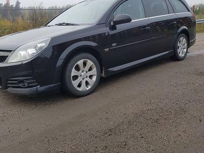 käytetty Opel Vectra 1.9 CDTI 150 Enjoy Edition Wagon A