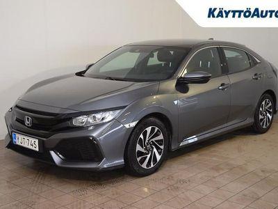 käytetty Honda Civic 5D 1,0 Comfort Plus