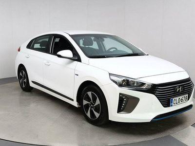 käytetty Hyundai Ioniq HYBRID DCT Comfort Automaatti / Peruutuskamera