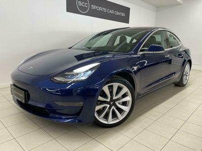 käytetty Tesla Model 3 Long-Range Dual Motor AWD, Premiumpack, Panoraamakatto, Nahkaverhoilu, Autopilot