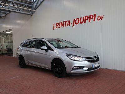 käytetty Opel Astra Sports Tourer Enjoy 1,0 Turbo ecoFLEX Start/Stop 77kW MT5 *** J. autoturva saatavilla, Yksityisleasi