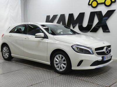 käytetty Mercedes A180 d A Premium Business