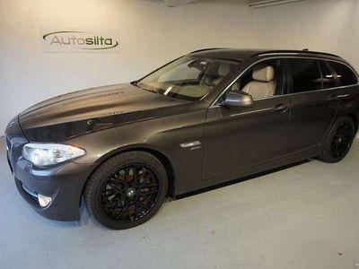 käytetty BMW 530 D xDrive A Twin Power Turbo F11 Touring Business