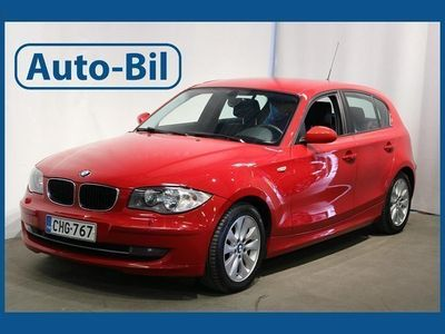 used BMW 116