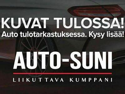 käytetty Mercedes C200 CDI BE T A Premium Business #Vetokoukku #1-omisteinen #Suomiauto
