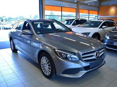 käytetty Mercedes C220 BlueTec T A Premium Business ** TULOSSA ** Ota yhteys myyntiimme puh.0207032611 **