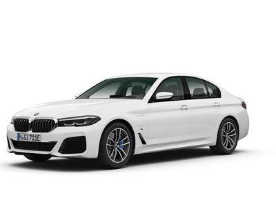 käytetty BMW 530 530 G30 Sedan e xDrive A Charged Edition M Sport (uusi varastoauto heti ajoon)
