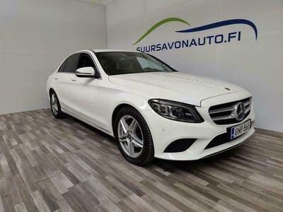 käytetty Mercedes A180 CBusiness Avantgarde **NAVI / 1-OMISTAJA / SUOMI-AUTO**