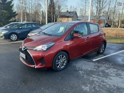 käytetty Toyota Yaris 1,5 Hybrid Active 5ov (MY15)