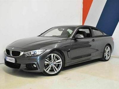 käytetty BMW 435 435 F32 Coupe i TwinPower Turbo A ***Hieno Msport***