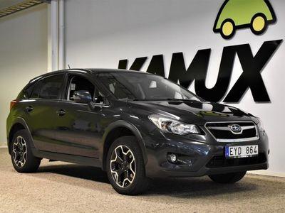 käytetty Subaru XV 4WD | Vetokoukku | Peruutuskamera | 2x-renkaat