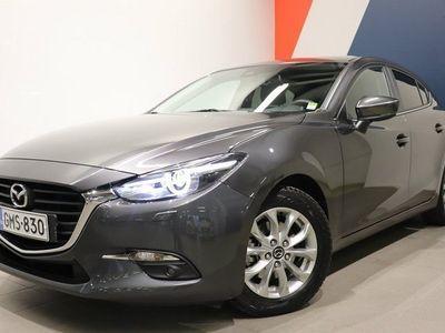 käytetty Mazda 3 2,0 SKYACTIV-G Optimum A 5ov