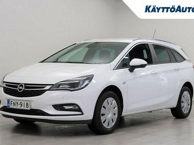 käytetty Opel Astra Sports Tourer Enjoy CNG 1.4 Turbo 81kW MT6 ´Kaasu´