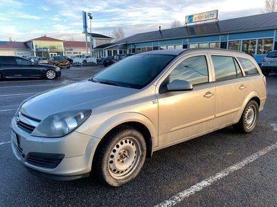 käytetty Opel Astra 1.8-16 140 Enjoy Wagon