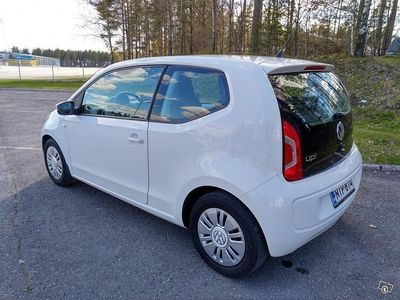 käytetty VW up!