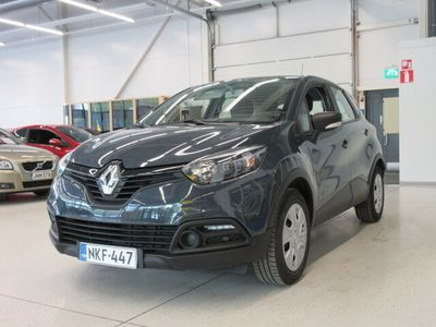käytetty Renault Captur Energy TCe 90 S&S Authentique
