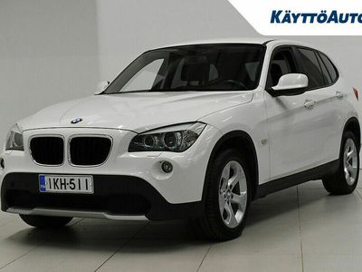 käytetty BMW X1 A E84 SAV Business