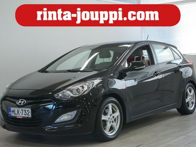 käytetty Hyundai i30 5d 1,6 CRDi 94kW 6AT Comfort Plus Business