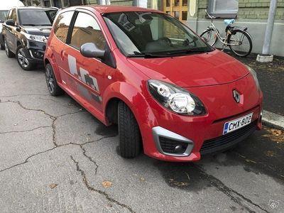 käytetty Renault Twingo RS