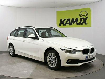 käytetty BMW 320 320 F31 Touring d A xDrive Business Exclusive /