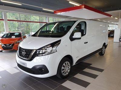 käytetty Nissan NV300