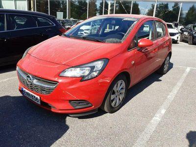 käytetty Opel Corsa 5-ov Enjoy 1,0T ecoFLEX Start/Stop 66kW MT6 #uudet kesärenkaat #vetokoukku
