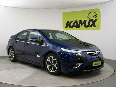 käytetty Opel Ampera Cosmo 1,4 E-REV AUT // Digimittaristo / Automaattinen ilmastointi / Vakionopeudensäädin //