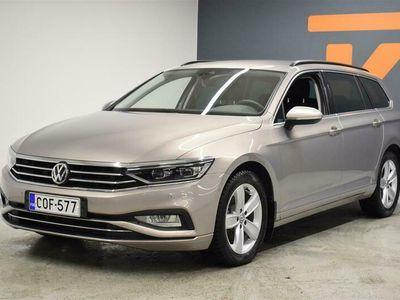 käytetty VW Passat Variant Style 1,5 TSI EVO 110 kW DSG * Led, Tekniikkapak., Webasto *