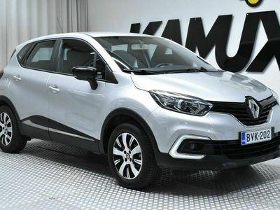 käytetty Renault Captur Captur
