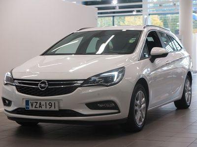 käytetty Opel Astra SPORTS TOURER ENJOY 1,4 TURBO ECOFLEX START/STOP 9