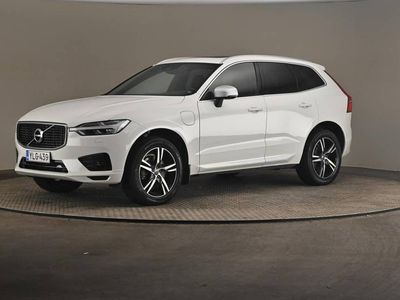 käytetty Volvo XC60 T8 TwE AWD Business R-Design A
