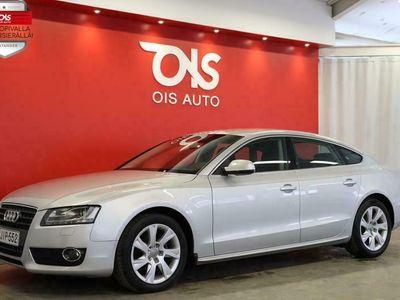 käytetty Audi A5 A5 2.0TFSI A Pro Business Plus + SIISTIKUNTOINEN JA VÄHÄN AJETTU AJATTOMAN TYYLIKÄS+ 1-OM SUOMI-AUTO + RAHOITUS +