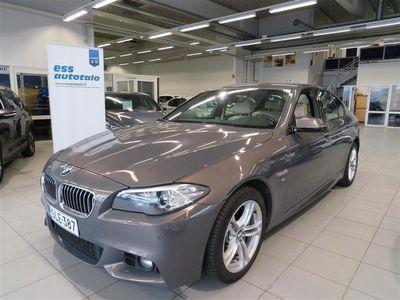 käytetty BMW 535 535 F10 Sedan d TwinPower Turbo A xDrive Limited M-Sport Edition