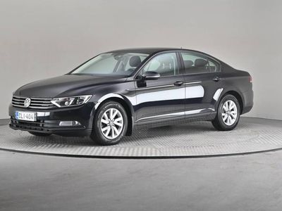 käytetty VW Passat Sedan Trendline 1,6 TDI 88 DSG