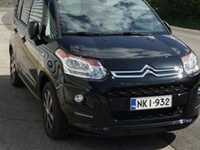 käytetty Citroën C3 Picasso feel 110hv