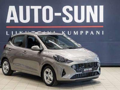 käytetty Hyundai i10 1,2 84 hv