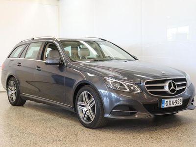 käytetty Mercedes E300 BlueTec Hybrid A Premium Business
