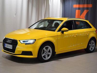 käytetty Audi A3 Sportback Business 2,0 TDI 110 kW S tronic