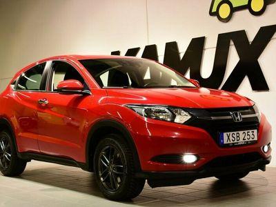 käytetty Honda HR-V 1.5 i-VTEC CVT Aut | Elegance | 131hv