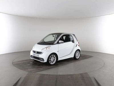 käytetty Smart ForTwo Coupé 52 kw MHD passion