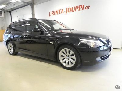 käytetty BMW 520 E61 Touring Business